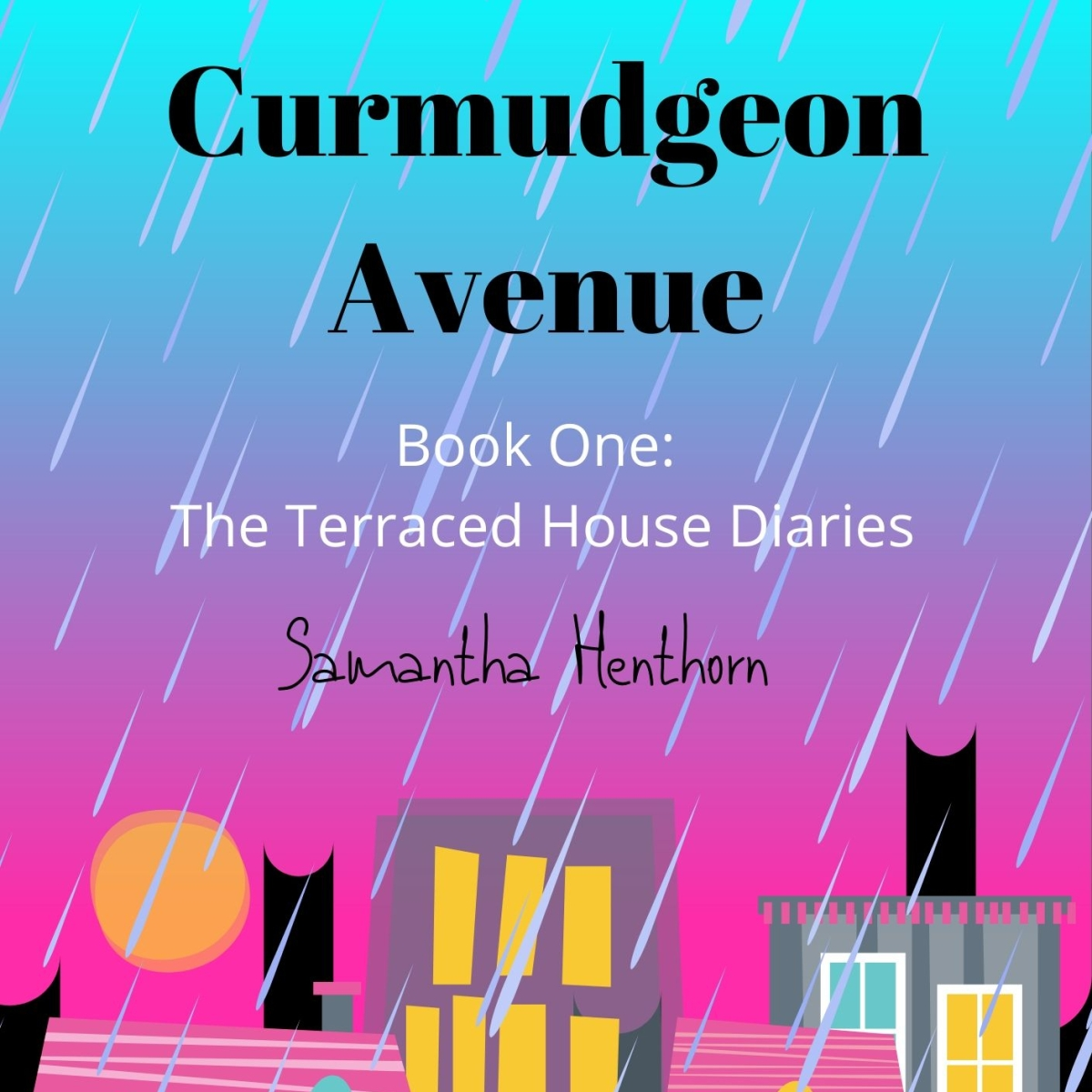#Audiobook is HERE! Curmudgeon Avenue #1 is Now an Audiobook and I am Over The Moon!#IARTG
