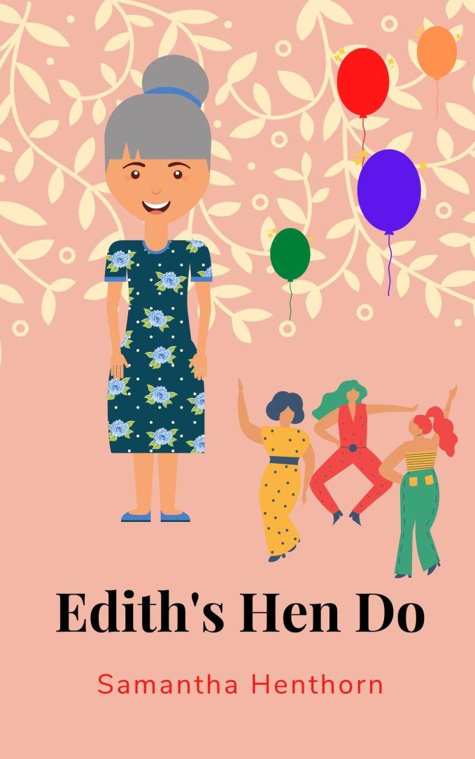Edith's Hen Do