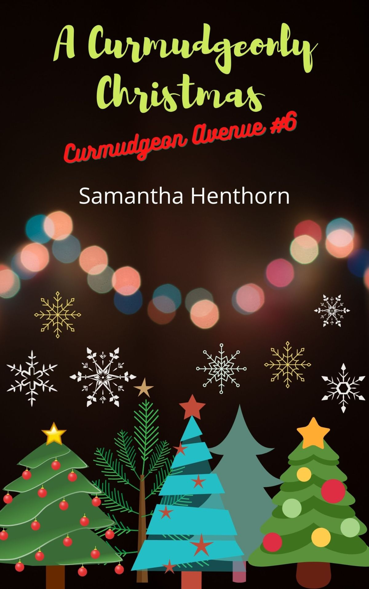 Happy Christmas Everyone – I've Published Another Book:)